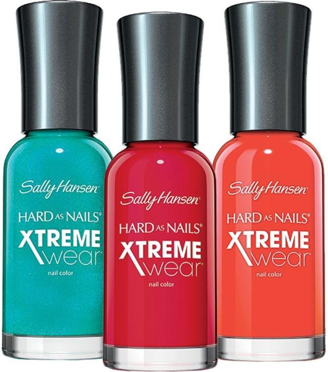 Lakier do paznokci - Sally Hansen Hard As Nails Xtreme Wear Summer 2014