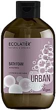 Kup Pianka do kąpieli Lawenda i nektarynka - Ecolatier Urban Bath Foam