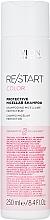 Kup Szampon do włosów farbowanych - Revlon Professional Restart Color Protective Micellar Shampoo