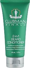 Kup Krem-odżywka 2w1 do brody - Clubman Pinaud 2-in-1 Beard Conditioner
