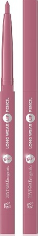 Automatyczna kredka do ust - Bell HYPOAllergenic Long Wear Lip Pencil
