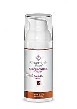 Kup PRZECENA! Nawilżający krem CC do twarzy - Charmine Rose Color Control Cream *
