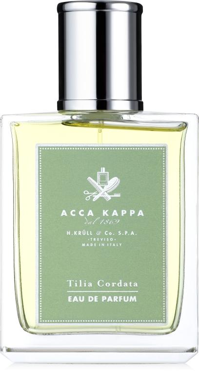 Acca Kappa Tilia Cordata - Woda perfumowana