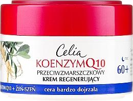 Kup Regenerujący krem na noc - Celia Coenzyme Q10 60+