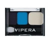 Potrójny cień do powiek - Vipera Eye Shadows Tip-Top