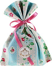 Kup Woreczek zapachowy, w niebieskie paski - Essencias De Portugal Tradition Charm Air Freshener