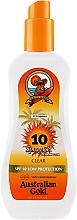 Kup Spray-żel przeciwsłoneczny - Australian Gold SPF 10 Spray Gel