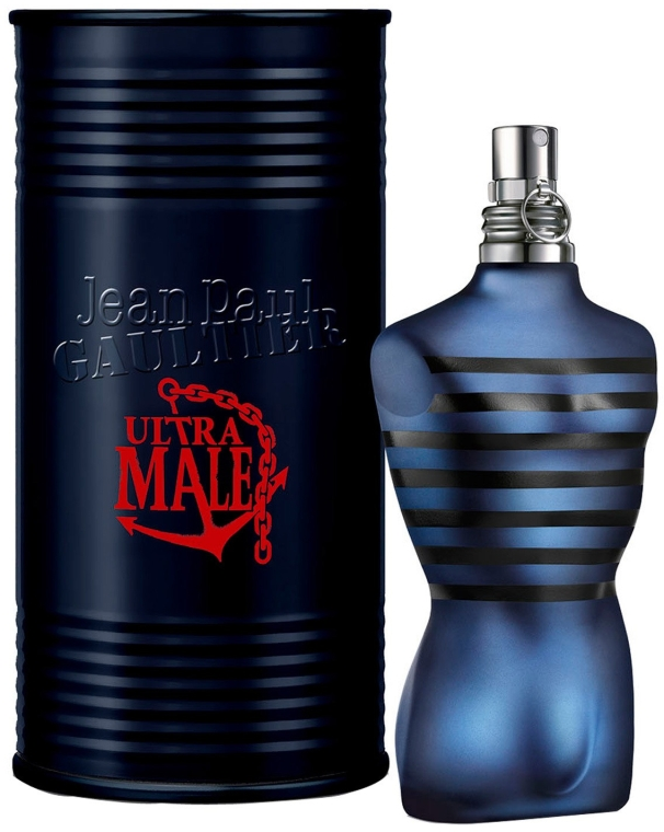 Jean Paul Gaultier Ultra Male - Woda toaletowa