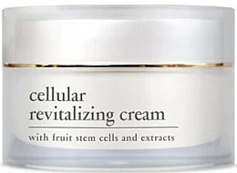 Kup Komórkowy krem regenerujący - Yellow Rose Cellular Revitalizing Cream