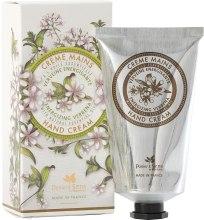 Kup Krem do rąk Werbena i cytrusy - Panier Des Sens Verbena Hand Cream
