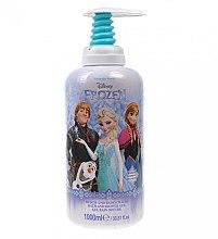 Kup Żel pod prysznic - The Beauty Care Company Disney Frozen Bath & Shower Gel