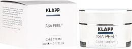 Kup Krem peelingujący do twarzy - Klapp ASA Peel Cream ACA