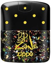 Kup Zippo Pop Zone For Him - Woda toaletowa