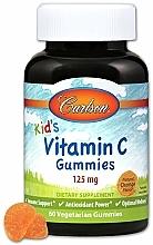 Kup Żelki z witaminą C - Carlson Labs Kid's Vitamin C Gummies