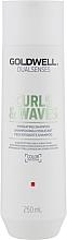 Kup Szampon do włosów kręconych i falowanych - Goldwell Dualsenses Curls & Waves Hydrating Shampoo