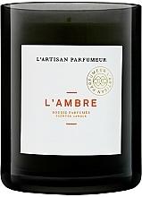 Kup Świeca zapachowa - L'artisan Parfumeur L'Ambre