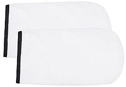 Kup Rękawiczki frotte do zabiegów parafinowych na dłonie - NeoNail Professional