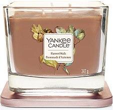 Kup Świeca zapachowa w szkle - Yankee Candle Elevation Harvest Walk