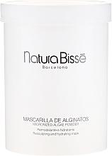Kup Nawilżająca odżywcza maska do twarzy - Natura Bisse Micronized Algae Powder