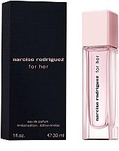 Kup PRZECENA! Narciso Rodriguez For Her Limited Edition - Woda perfumowana *