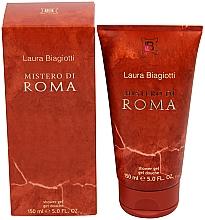 Kup Laura Biagiotti Misteri di Roma - Perfumowany żel pod prysznic