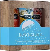 Kup Zestaw - Kneipp Body Wash (3 x sh/gel 75 ml)