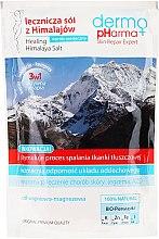 Kup Lecznicza sól wapniowo-magnezowa z Himalajów - Dermo Pharma