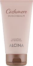Kup Balsam pod prysznic - Alcina Cashmere Shower Balm