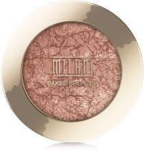 Kup Bronzer wypiekany - Milani Baked Bronzer