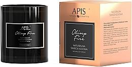Kup Naturalna świeca sojowa - APIS Professional Olimp Fire Soy Candle