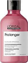 Kup Wzmacniający szampon do włosów długich – L'Oréal Professionnel Pro Longer Lengths Renewing Shampoo New
