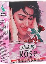 Kup Maseczka z płatków róży - Hesh Rose Petal Powder