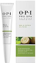 Kup Olejek do paznokci i skórek - O.P.I. ProSpa Nail & Cuticle Oil To Go