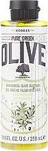 Kup Kremowy żel pod prysznic Kwiat oliwny - Korres Pure Greek Olive Blossom Shower Gel