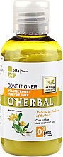 Kup Odżywka z ekstraktem z arniki zwiększająca objętość włosów cienkich - O'Herbal