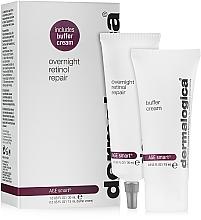 Kup Krem z retinolem 0,5% do twarzy na noc - Dermalogica Age Smart Overnight Retinol Repair