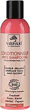Kup Odżywka ułatwiająca rozczesywanie włosów - Naturado Natural Conditioner