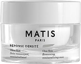 Kup PRZECENA! Silnie regenerujący krem do twarzy - Matis Réponse Densité Olea-Skin *