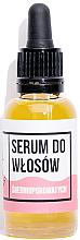 Kup Serum do włosów średnioporowatych - Cztery Szpaki