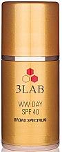 Kup Przeciwzmarszczkowy krem na dzień do twarzy - 3Lab WW Day Cream SPF40
