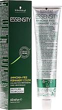 Kup PRZECENA! Farba do włosów - Schwarzkopf Professional Essensity Permanent Colour *