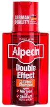 Kup Kofeinowy szampon zapobiegający łupieżowy i wypadaniu włosów - Alpecin Double Effect Caffeine Shampoo