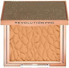 Kup Bronzer do twarzy - Revolution Pro Sculpting Powder Bronzer