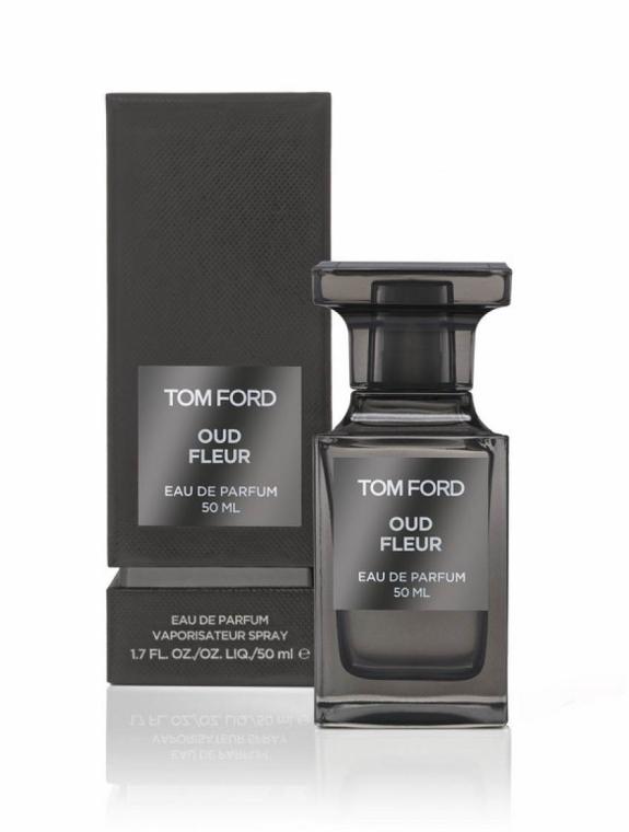 Tom Ford Oud Fleur - Woda perfumowana — фото N1