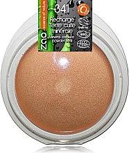Kup Wypiekany puder mineralny - Zao Baked Face Powder Refill (wymienny wkład)