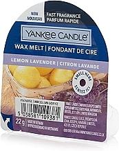 Kup Wosk zapachowy - Yankee Candle Lemon Lavender Wax Melt