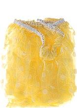 Kup Czepek pod prysznic, 9298, żółty - Donegal