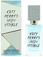 Katy Perry Indi Visible - Woda perfumowana — фото N5