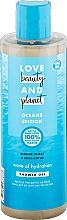 Kup Żel pod prysznic Algi morskie i eukaliptus - Love Beauty & Planet Marine Algae & Eucalyptus Shower Gel