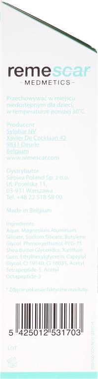 Krem na cienie i worki pod oczami - Sylphar Remescar Cream For Eye Bags & Dark Circles  — фото N3